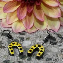 Podkovičky žluté