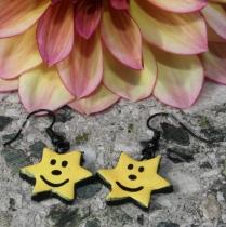 Veselé hvězdičky